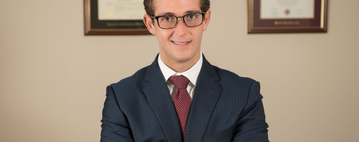 Jacob Grollman Attorney | Bradenton | Sarasota