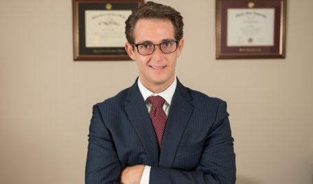 Jacob Grollman Attorney | Bradenton | Sarasota